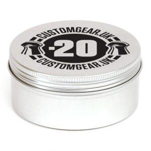 .20 Pellet Tin