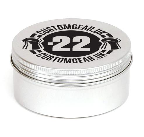 .22 Pellet Tin