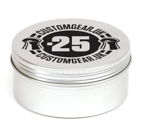 .25 Pellet Tin