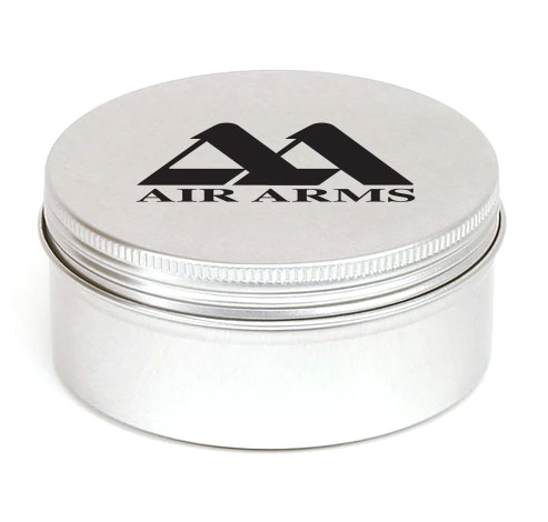 Air Arms Assessories Tin