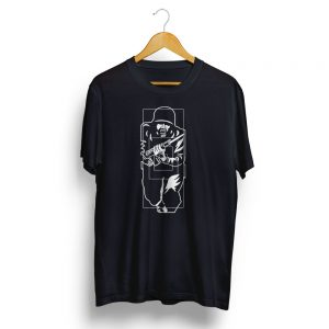 Herman the German Figure 11A Target T-Shirt