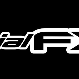 Special FX Impact Air Rifle Decal