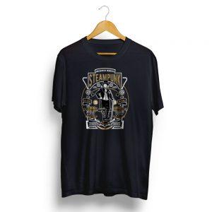 Steampunk Vernacular T-Shirt