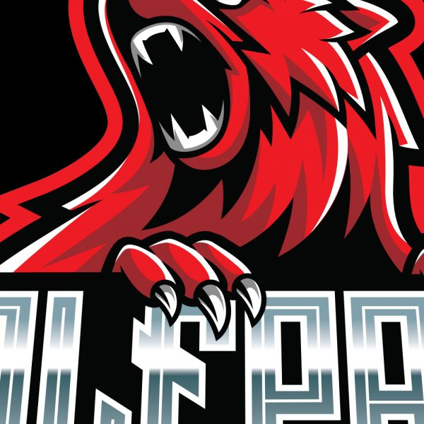 Wolfpack Daystate Red Wolf