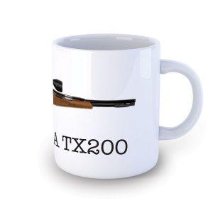 I Love My AA TX200 Mug