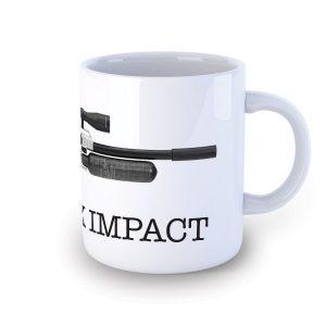 FX Impact Mug
