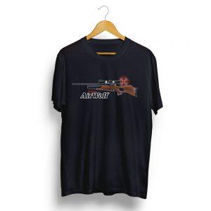 Daystate Airwolf T-Shirt Black