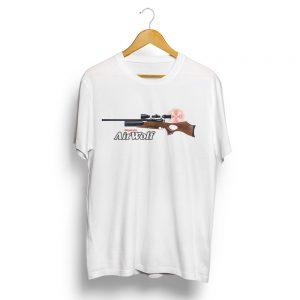 Daystate Airwolf T-Shirt White