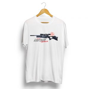Daystate Airwolf Tactical T-Shirt White