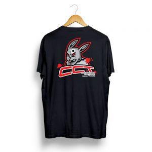 CCT Rabbit Vermin Hunting T-Shirt Black