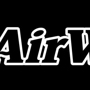 Daystate Airwolf Decal