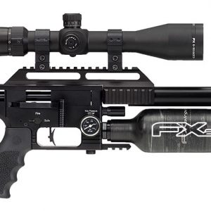 FX Airguns Decal