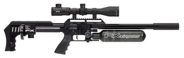 FX Airguns Decal