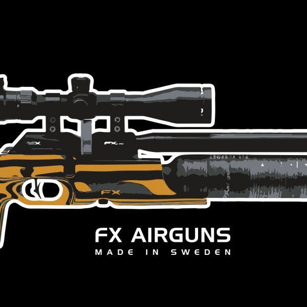 FX Airguns Crown T-Shirt