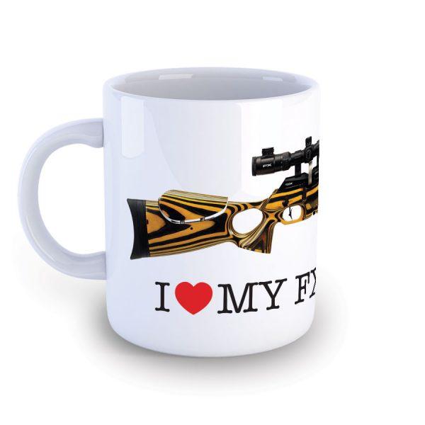 FX Crown Mug