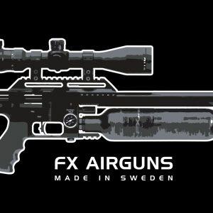 FX Airguns Impact T-Shirt