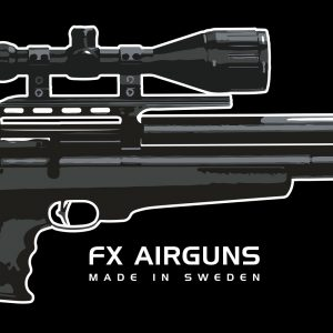 FX Airguns Wildcat T-Shirt
