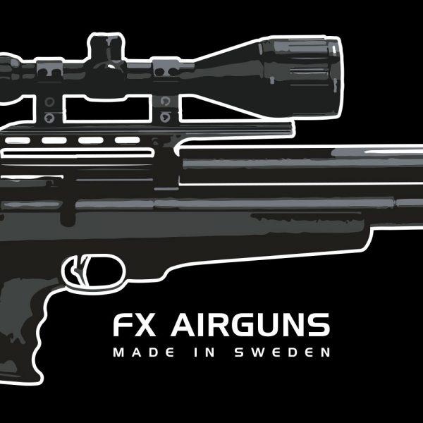 FX Airguns Wildcat T-Shirt