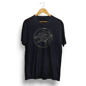 Daystate Redwolf Carbon Fibre T-Shirt Black