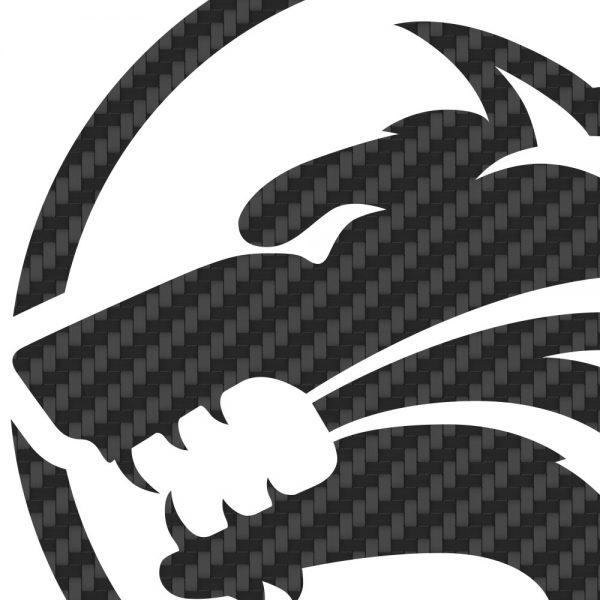 Daystate Redwolf Carbon Fibre T-Shirt