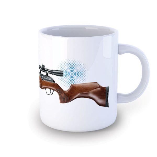 Walther ROTEX RM8 Mug