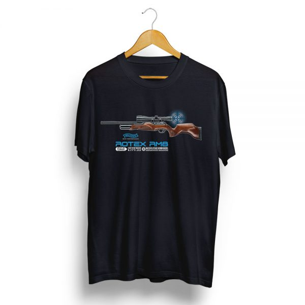 Walther ROTEX RM8 T-Shirt