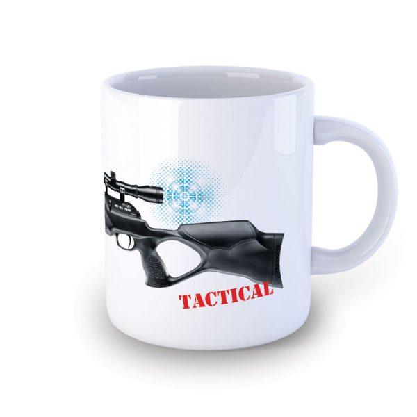 Walther Rotex RM8 Tactical Mug