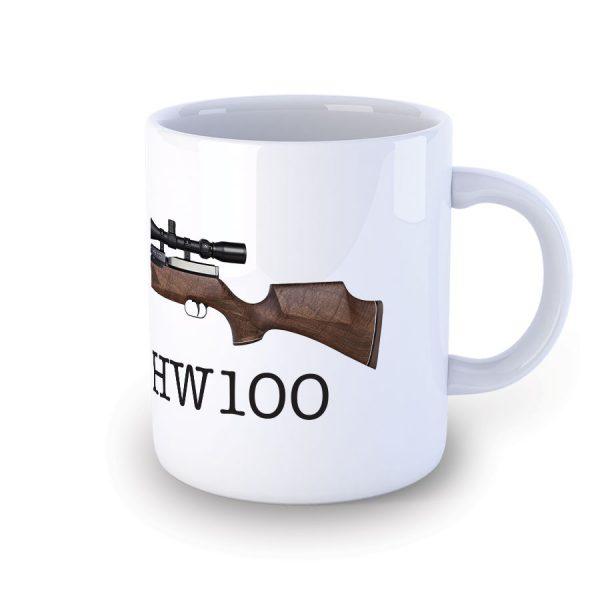 HW100 Sporter Mug