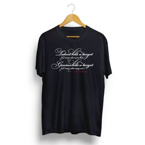 Schopenhauer-Quote-T-Shirt-Black