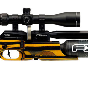 FX Crown Air Rifle Decal