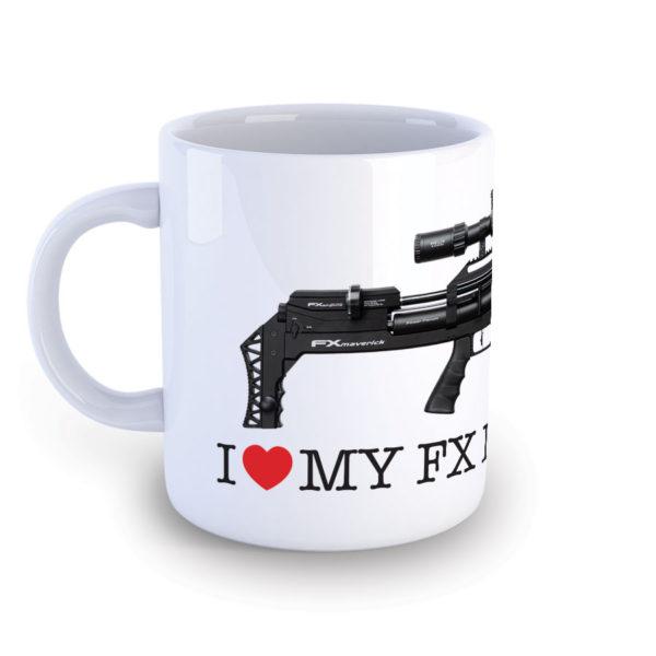 FX Airguns Maverick Mug